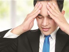 Đau đầu - triệu chứng của nhiều nguyên nhân
