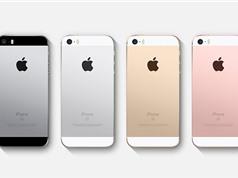 iPhone SE hàng xách tay giá gần 4 triệu đồng