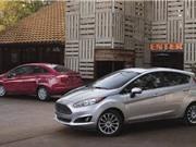 Điểm danh top 10 xe hatchback giá rẻ