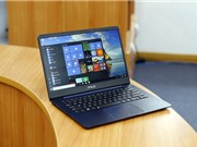"""Cận cảnh laptop 14 inch viền siêu mỏng, cấu hình """"khủng"""" của Asus"""