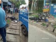 """CLIP HOT NHẤT TRONG NGÀY: Xe tải gây tai nạn kinh hoàng ở Đồng Nai, trâu rừng đuổi sư tử chạy """"trối chết"""""""