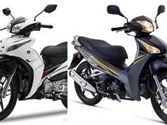 30 triệu nên mua xe máy Honda hay Yamaha?