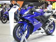 Yamaha R15 2017 - sportbike thế hệ mới về Việt Nam