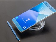 Samsung Việt Nam không bán Galaxy Note 7 tân trang, có nên mua xách tay?