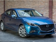 """XE """"HOT"""" NHẤT TUẦN: Mazda 3 2017 ra mắt thị trường Việt, xe côn tay giá gần 16 triệu"""