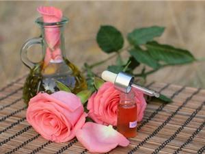 Công dụng làm đẹp của tinh dầu hoa hồng
