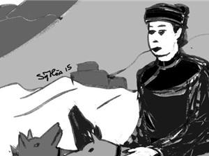 Nguyễn Xí - vị tướng dùng mưu lấy hàng vạn mũi tên của giặc