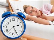 Clip: Những bài thuốc chữa mất ngủ có sẵn trong nhà bếp