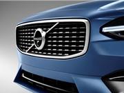 Volvo xóa sổ động cơ diesel