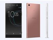 Lộ giá bán smartphone chuyên selfie, viền siêu mỏng của Sony ở Việt Nam