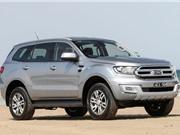 """XE """"HOT"""" NGÀY 23/5: Xe chạy 4.500 km chỉ hết  gần 4 lít xăng, Ford tiếp tục giảm giá xe tại Việt Nam"""