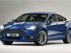 Top 10 xe sedan AWD rẻ nhất thế giới