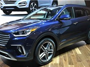 Hyundai và Kia bị điều tra chậm triệu hồi xe tại Mỹ