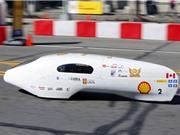 Mẫu xe siêu tiết kiệm xăng, chạy xuyên nước Mỹ với 3,7 lít xăng