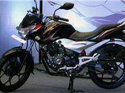 Ấn Độ trở thành thị trường xe máy lớn nhất thế giới