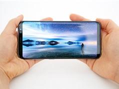 Samsung Galaxy S8 phá vỡ kỷ lục GeekBench đa lõi