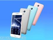Huawei trình làng smartphone vỏ nhôm, cảm biến vân tay, giá siêu rẻ