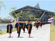 """""""Điểm danh"""" 10 trường đại học tốt nhất Đông Nam Á"""