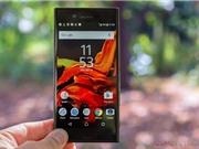 Rò rỉ thông số kỹ thuật bộ ba Sony Xperia XZ1, XZ1 Compact và X1