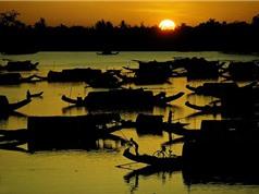 Chùm ảnh cực đẹp về Huế và Đà Nẵng năm 1967