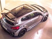 Xế độ Volkswagen Scirocco độc nhất Đà Nẵng