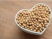 9 công dụng chữa bệnh ít biết của đậu nành