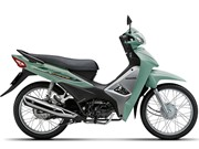 """XE """"HOT"""" NGÀY 24/5: Xe tay ga giá rẻ giật mình, Honda Wave Alpha 110 giá thấp kỷ lục"""