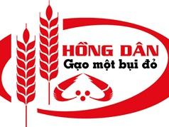 Quy định về bao bì, nhãn sản phẩm gạo Một Bụi Đỏ
