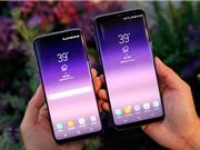 Những smartphone lên kệ trong tháng 5