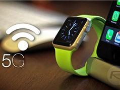 Apple đang thử nghiệm mạng 5G