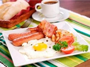 Clip: Giờ vàng cho bữa sáng để có một sức khỏe tốt