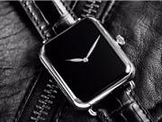 Hãng đồng hồ Thụy Sĩ vừa ra mắt chiếc đồng hồ 26.900 USD trông giống hệt Apple Watch