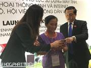 Năm 2020, Việt Nam có thêm 30.000 nông dân sử dụng thành thạo internet