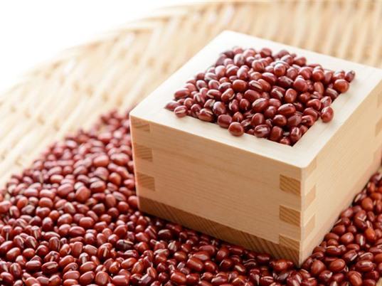 Quy trình làm bột ngũ cốc đậu đỏ vừa làm đồ uống, vừa làm đẹp