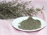 Hướng dẫn làm bột gạo lứt mè đen tại nhà giúp giảm cân, lợi sữa