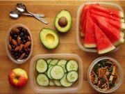 6 ngộ nhận phổ biến về dinh dưỡng