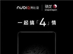 Hé lộ smartphone đầu tiên trang bị Quick Charge 4.0