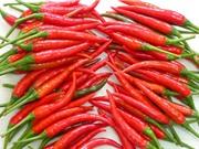 Tác dụng bất ngờ của việc ăn ớt mỗi ngày