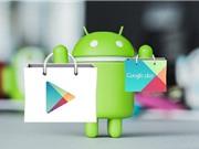 Hướng dẫn khắc phục lỗi đầy bộ nhớ khi tải ứng dụng trên Play Store