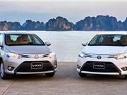 5 mẫu xe sedan được người Việt Nam ưa chuộng nhất