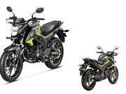 Chi tiết môtô Honda CB Hornet 160R 2017 giá gần 29 triệu tại Ấn Độ