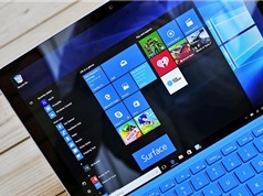 Hướng dẫn tắt ứng dụng chạy ngầm trên Windows 10