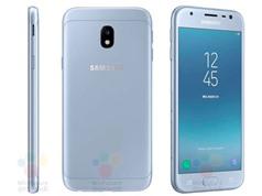 Lộ thiết kế, cấu hình và giá bán Samsung Galaxy J3 2017