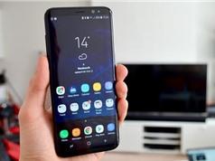 Hướng dẫn bật, tắt đèn LED thông báo trên Samsung Galaxy S8