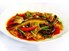 Công thức chế biến món cá kèo kho khế