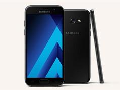 Samsung Galaxy A3 2017 giảm giá 1,5 triệu đồng