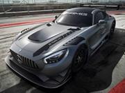 Mercedes công bố phiên bản ôtô dành cho người mê xe đua