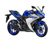 Yamaha Việt Nam giảm giá 16 triệu đồng cho sportbike YZF-R3