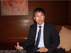Nhà khoa học đầu tiên của Việt Nam đoạt giải Nagamori