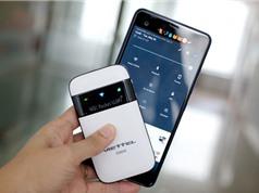 Bộ phát Wi-Fi từ sóng 4G giá 1,3 triệu đồng